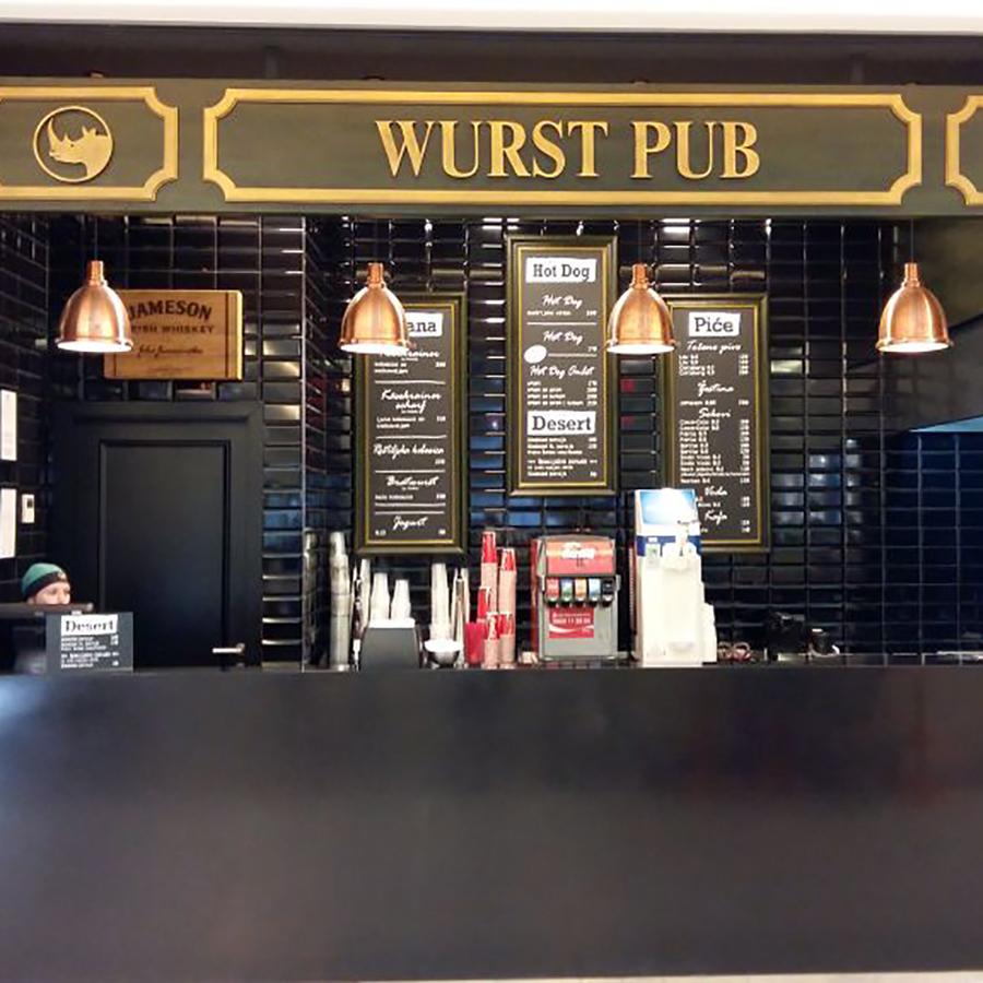 Wurst Pub