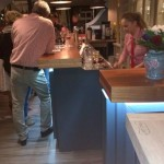 Rammbock restoran, Hamburg (4)